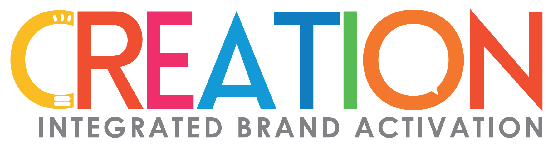 Creation – Integrated Brand Activation